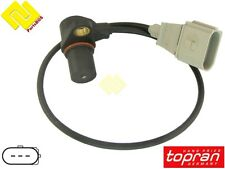 TOPRAN 112109 CRANKSHAFT SENSOR RPM for VAG 022957147A ,021906433E ,0261210178 ,