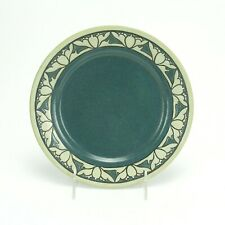 SEG Saturday Evening Girls Paul Revere Pottery 1914 lotus plate arts & crafts