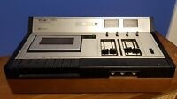 Vintage 1970's TEAC A-170S Dolby Stereo Cassette Deck