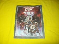 GDQ 1-7 QUEEN OF THE SPIDERS DUNGEONS & DRAGONS AD&D SUPERMODULE TSR 9179 - 3