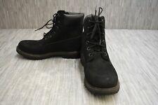 "Timberland 6"" Premium Boot - Men's Size 9.5M - Black"