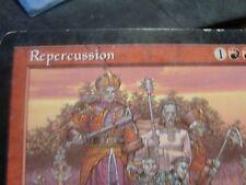 Repercussion x1 Urza's Destiny
