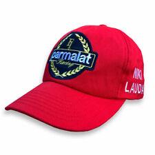 Gorra Niki Lauda F1