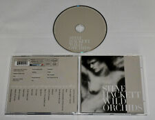 Wild Orchids by Steve Hackett (CD, Sep-2006, Inside Out Music)