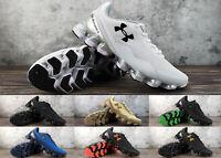 Top Men's Under Armour Mens UA Scorpio 3 Generation Running Shoes Leisure shoes