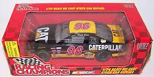 1997 Racing Champions 1:24 DAVID GREEN #96 CAT Caterpillar Chevrolet Monte Carlo
