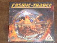 COSMIC TRANCE chapter 2 Compil Digi 2 CD