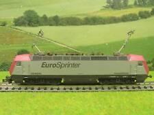 Minitrix n gasóleo euro sprinter br 127 001 6 (Ki) r0206