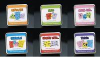 Paul Lamond Tintastic Juegos de Cartas - (Niños / Juegos/Regalo/Navidad)