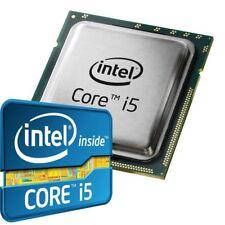 Intel Core i5-650 Procesador / CPU 3,2ghzGHz zócalo so.1156