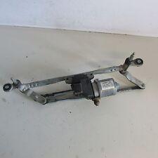 Motorino tergicristalli anteriore MS1592009260 Fiat Panda 319 2012 8457 17-4-B-2