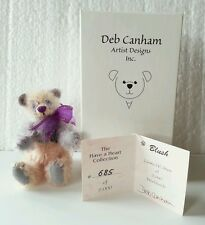 Deb Canham Blush LE 685/2000 Have a Heart Collection