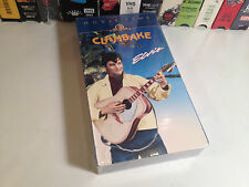 Clambake New Sealed Music Comedy VHS 1967 Elvis Presley Shelley Fabares