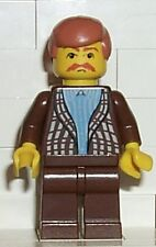 LEGO - HARRY POTTER - Uncle Vernon Dursley - MINI FIG