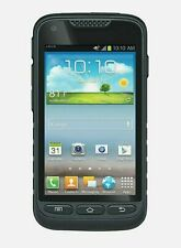 Samsung Galaxy Rugby Touch Rugged LTE- 8GB - Black Smartphone for Bell