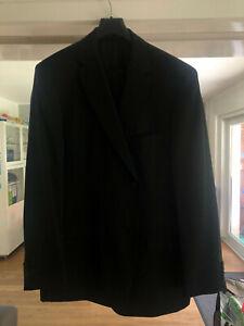 Hugo Boss Anzug - schwarz - NEU !!!