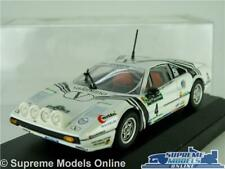 FERRARI 308 GTB RALLY MODEL CAR 1:43 SCALE VALENTINO VITESSE L036 SPORTS K8