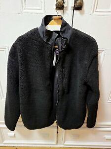 Authentic Canada Goose Kelowna fleece jacket