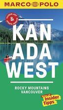 Reiseführer & Reiseberichte über Kanada die Rocky Mountains