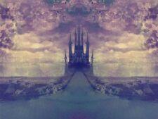 Surrealism Landscape Art Posters