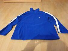 Chiemsee pullover Fleece royalblau Gr. L