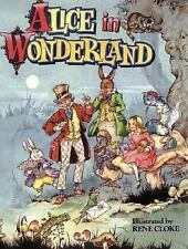 NEW - Alice in Wonderland by Lewis Carroll