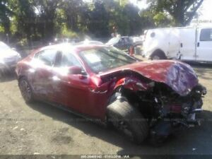 2017 MASERATI GHIBLI AWD SPEEDOMETER SPEEDO GAUGE CLUSTER