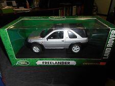 ERTL - Land Rover Freelander (1:18)