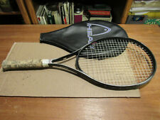 Head 660 Pulse Tennis Racquet with Case Cover - Grip Size Estimated 4 3/8