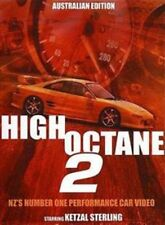 High Octane 2 (DVD, 2006)