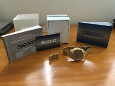 RRP £100 Seiko 5 SNKL28K1 FULL KIT - BOX AND PAPERS GREAT CONDITION