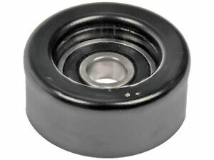 For 2010-2013 Acura ZDX Accessory Belt Idler Pulley Smooth Pulley Dorman 71939TF