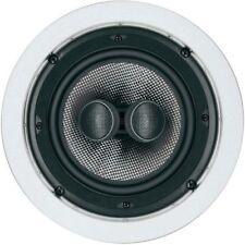 Magnat IC62 weiß Einbaulautsprecher Lautsprecher Deckeneinbaulautsprecher
