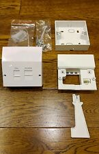 BT Telephone Master Socket, VDSL2 Filter Faceplate, Box, IDC tool Kit Openreach