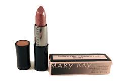 NIB Mary Kay MK Couture Pink Creme Cream Lipstick Ltd Ed Sparkle 020414