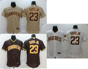 Men's Padres 2020 Fernando Tatis Jr #23 Jersey All Color