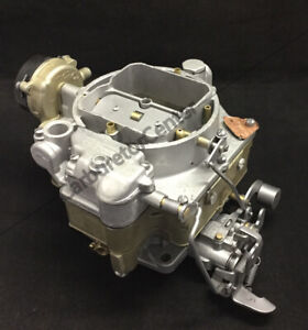 1954—1956 Buick Carter WCFB Carburetor *Remanufactured