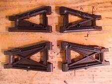 OT-69 Front & Rear Susp Arm Set #2 - Kyosho Optima Mid Turbo Optima Slingshot