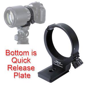 Lens Collar Tripod Mount Ring for Nikon AF-S 300mm F/4E PF ED VR & 70-200mm F/4G