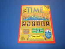 TIME MAGAZINE November 20,1978 BIG WINNERS SHOWDOWN IN IRAN high grade NO LABEL