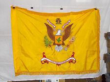 flag520 US Army Vietnam flag Twelfth 12th Cavalry Regiment