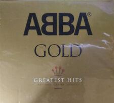 ABBA – Gold (Greatest Hits) 40th Anniversary Edition 3CD NEW/SEALED Digipak