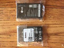 Lot of (10) NEW Original LG Li-ion Battery, 531a, 531A-1, EAC61700101
