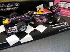 1/43 Minichamps Red Bull Racing Renault RB7 Malaysian GP 2011 S.Vettel #1 ...