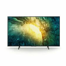 "Sony X750H 65"" 4K UHD Smart LED TV - Black"