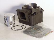 Yamaha DT RD 80 MX Renn Zylinder Tuning MALOSSI 53mm 93ccm Big Bore