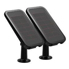 Arlo Solar Panel 2 pack Bundle
