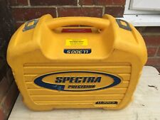 Spectra Precision LL300S Rotating Laser Level