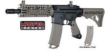Tippmann TMC MAGFED Paintball Gun Marker - Black / Tan