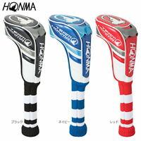 Honma Golf 2019 head cover Tournament Pro driver 460cc Japan HC-1901 F/S JP